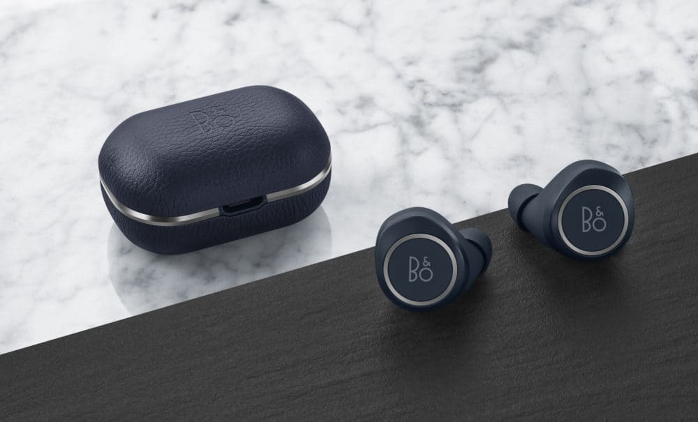 Bang & Olufsen představuje Beoplay E8 2.0 s obalem Wireless Charging