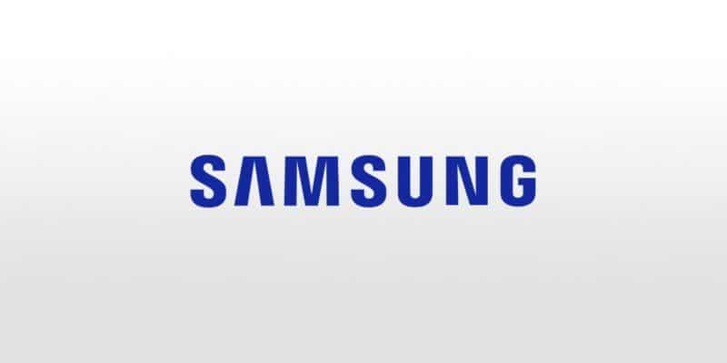 samsung logo freebit nove
