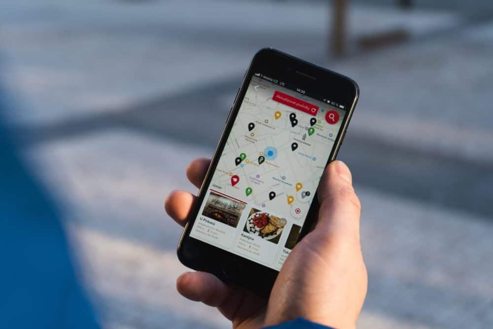 Plzeňský Prazdroj dnes oficiálně spustil mobilní aplikaci snavigací do hospod