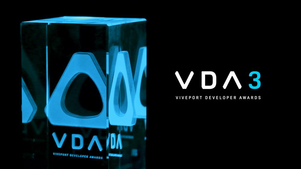 HTC vyhlásilo vítěze Viveport Developer Awards 2018