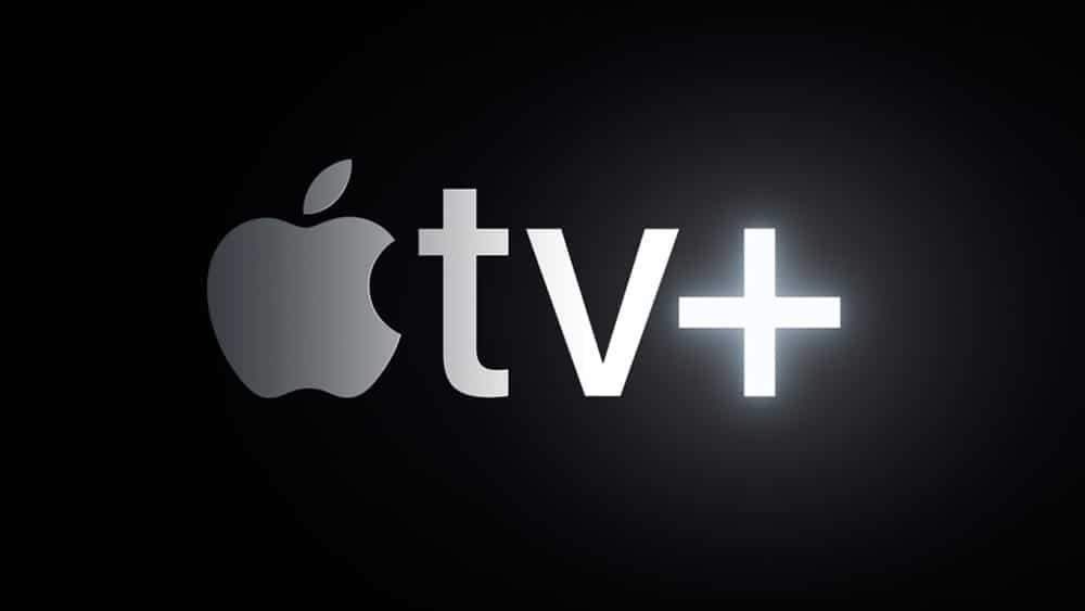 Apple představuje Apple TV+. Domov pro nejkreativnější vypravěče světa