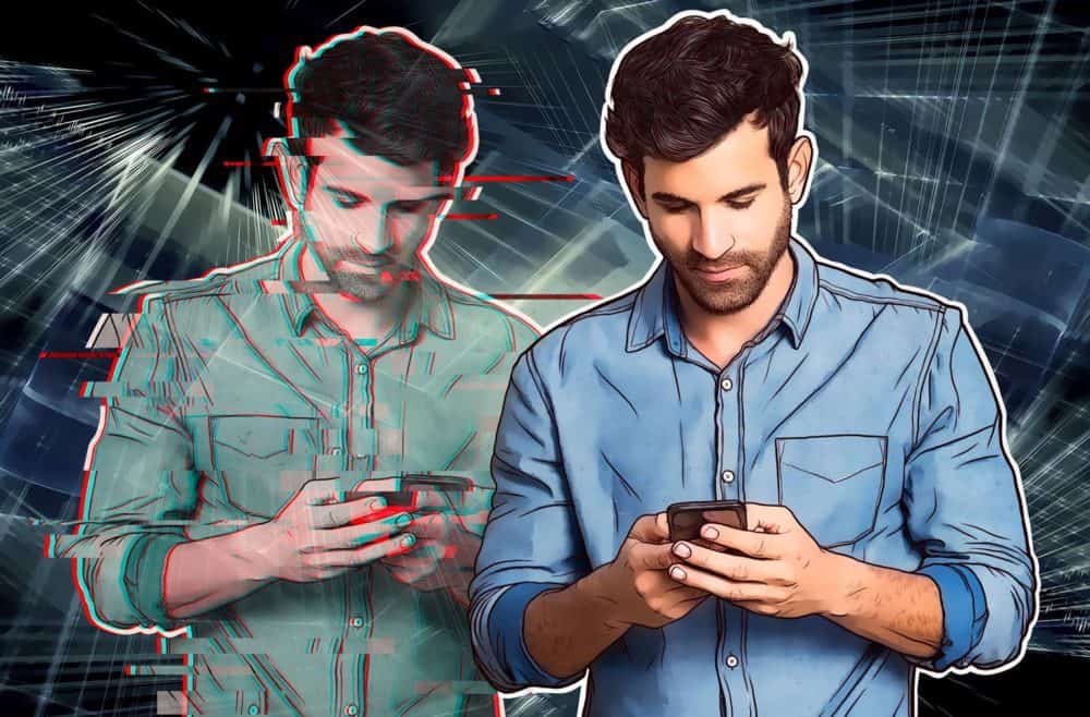 Hackeři mají v rukách digitálního dvojníka tisíců uživatelů