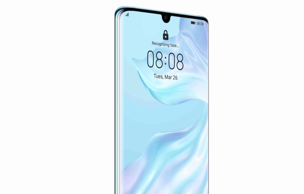 Android na telefonech v ohrožení. Projev místopředsedy Huawei Kena Hu