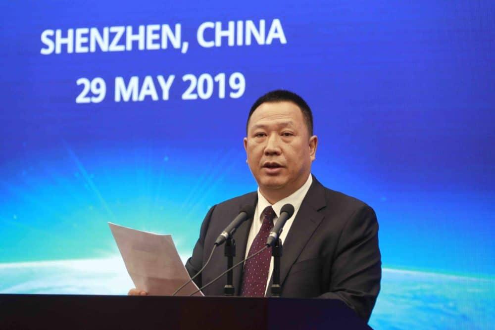 Huawei podává návrh na souhrnný rozsudek ve svém soudním sporu