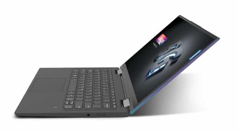 Lenovo a Qualcomm na veletrhu Computex představily počítač s5G