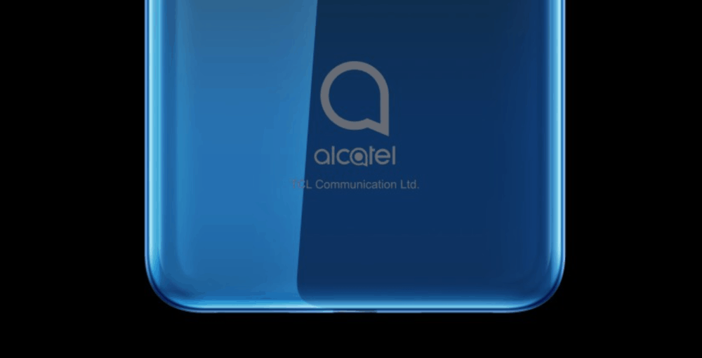 smartphone alcatel 3 2019
