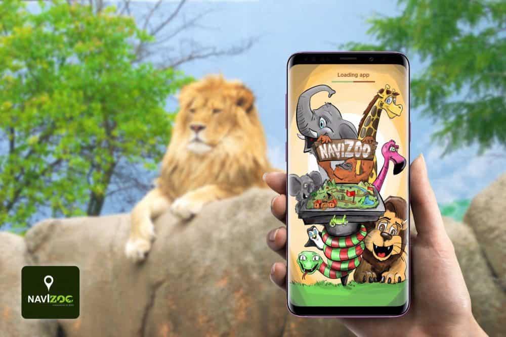 Aplikace Navizoo obsahuje 30 zoologických zahrad v České republice