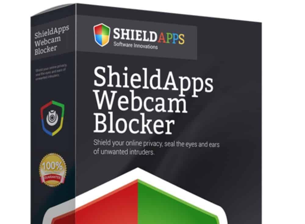 Webcam Blocker je softwarový nástroj pro blokování webkamery