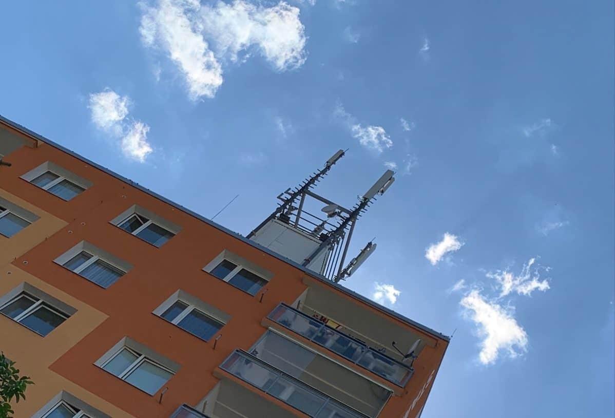 Ekosystém sítí 5G. Jednotné standardy, ověření dodavatelů a bezpečnost