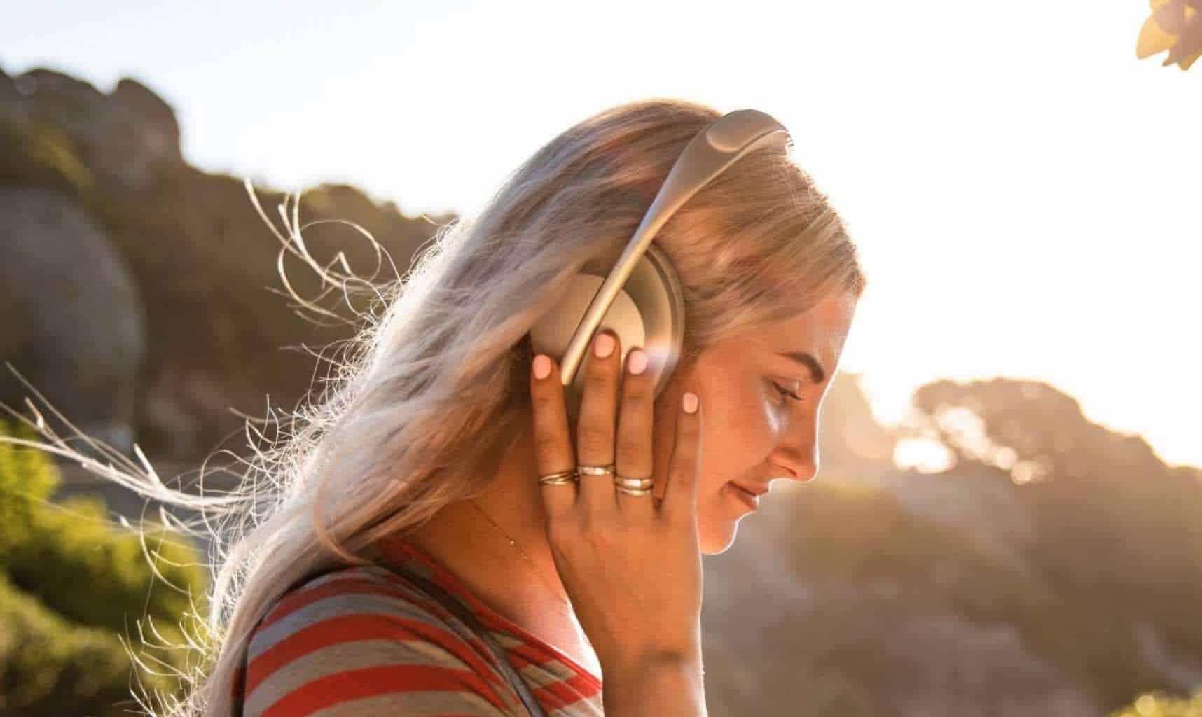 Bose uvádí na trh bezdrátová sluchátka Noise Cancelling Headphones 700
