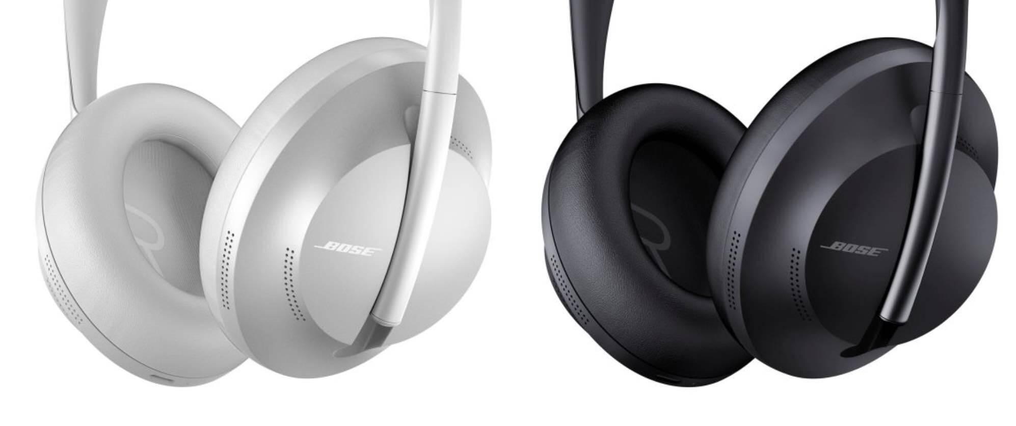 sluchátka Headphones 700