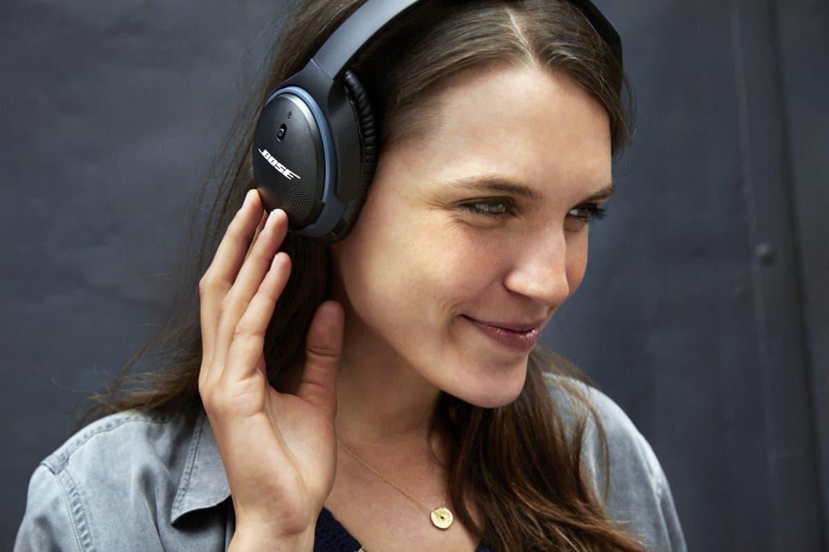 SoundLink Around Ear II