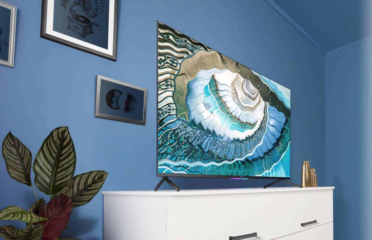 Televizor Honor Vision Series představen na konferenci HDC