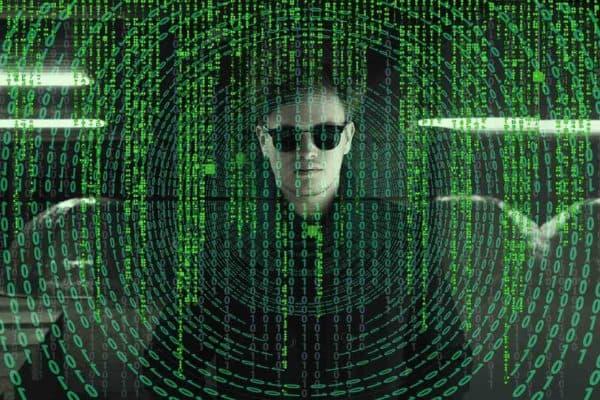 Matrix antivir