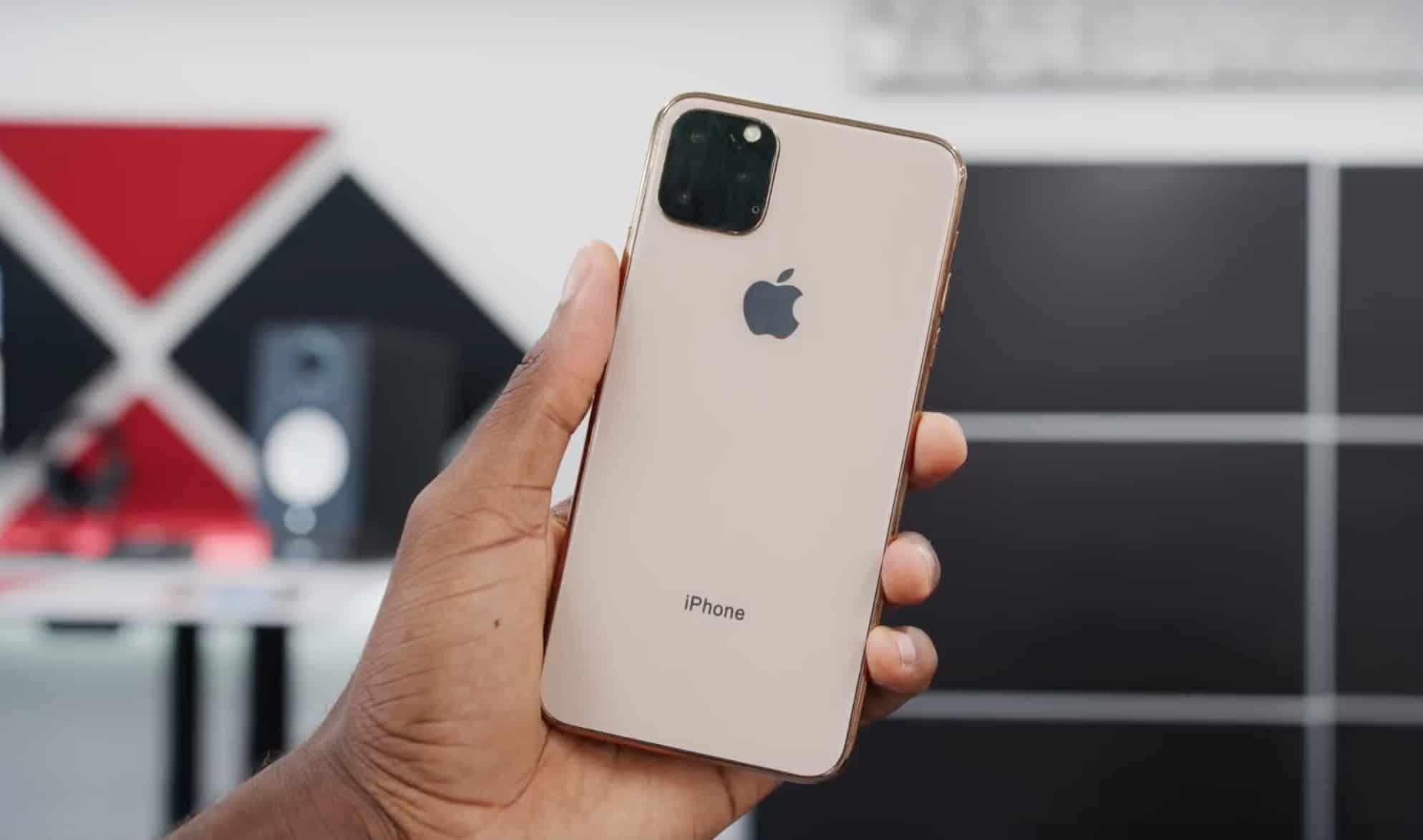 Apple v září představí nový iPhone. Co můžeme čekat od jedenáctky?