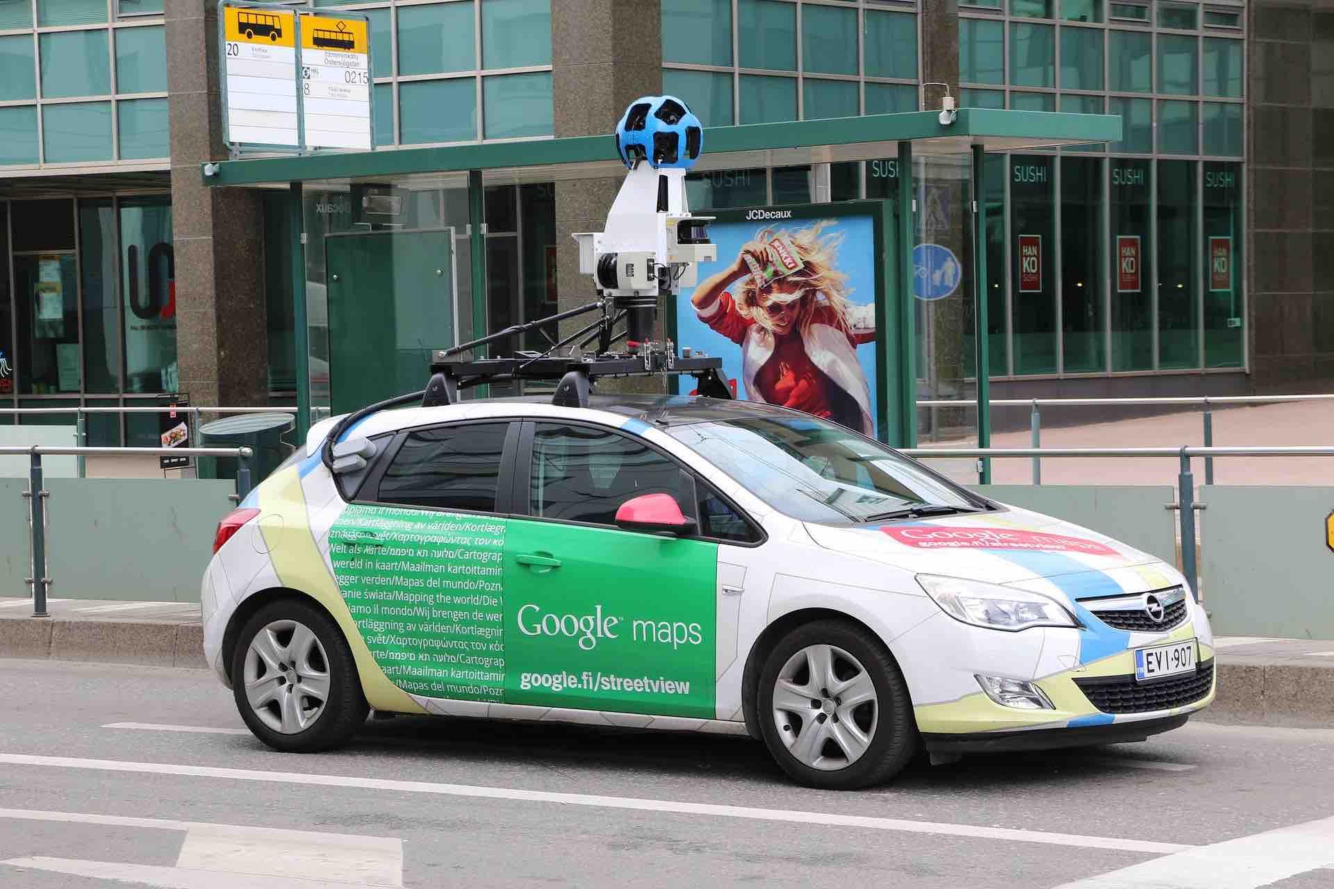 Google Street View se vrací do Česka. Po dvou letech přiveze Google i Trekker