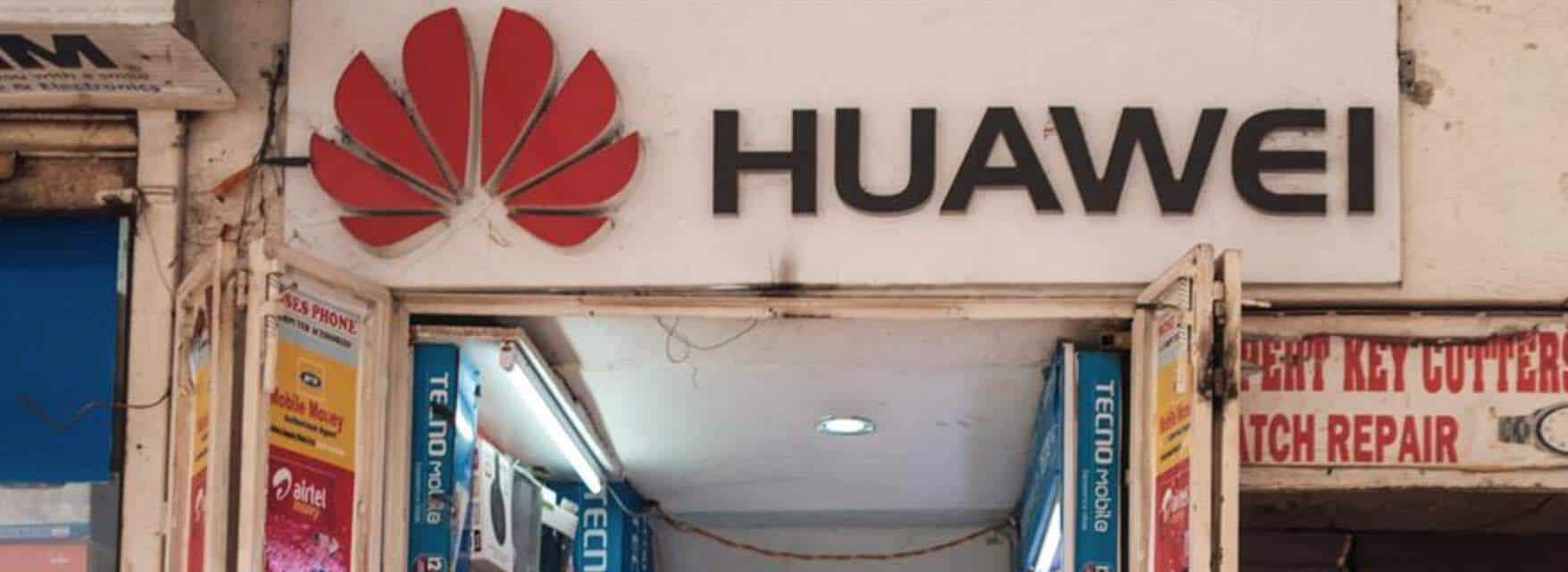 Huawei je údajně zapojen do vládních sil kybernetické bezpečnosti v Ugandě