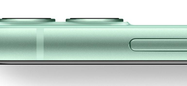 iphone 11 strana telefonu