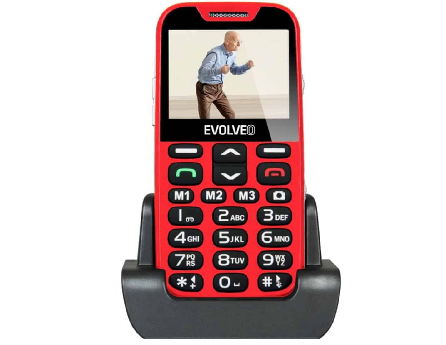 EVOLVEO-EasyPhone-XD