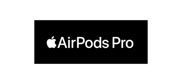 airpods pro logo