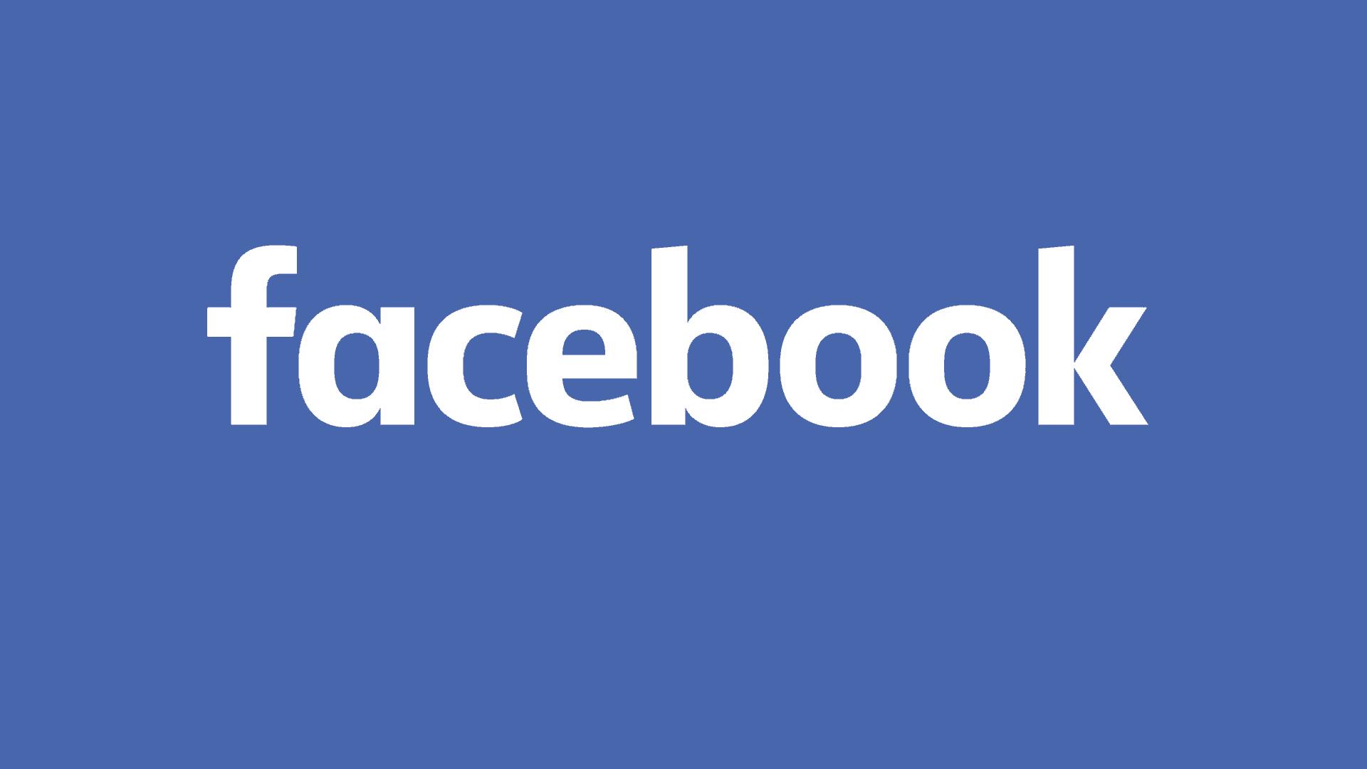 facebook logo velke