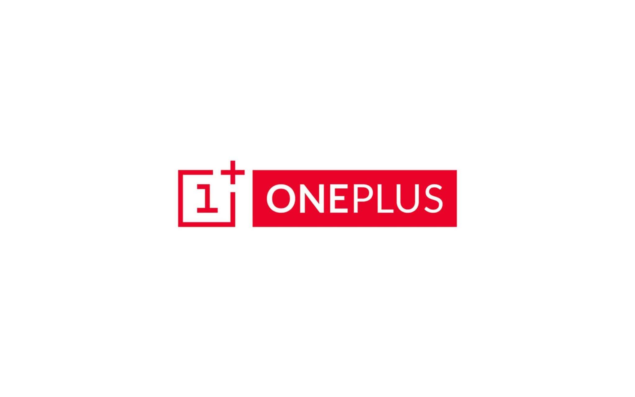 oneplus logo nove