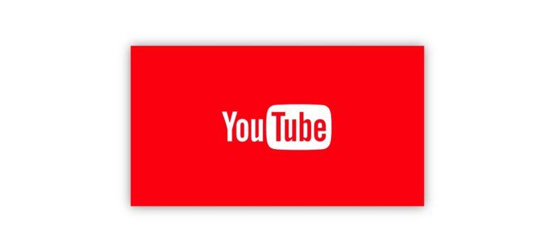 youtube logo bile