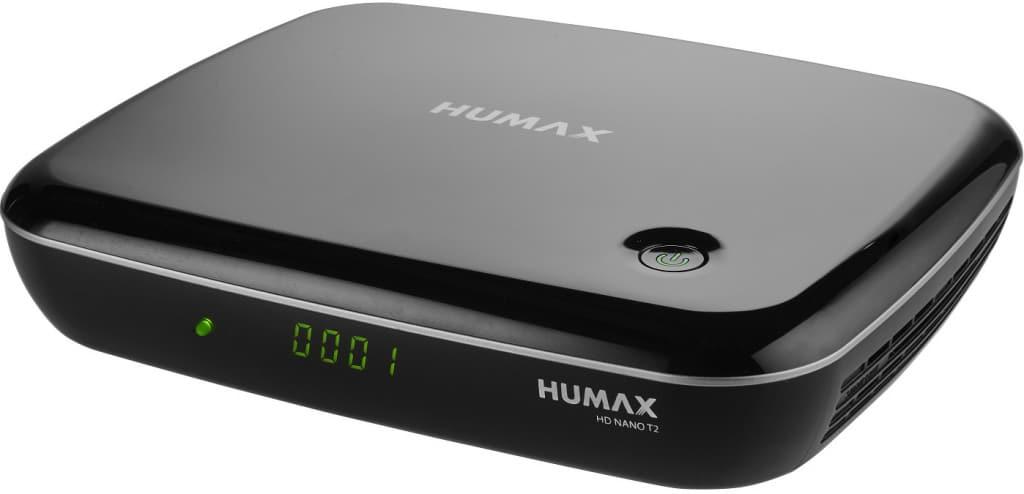 Humax T2