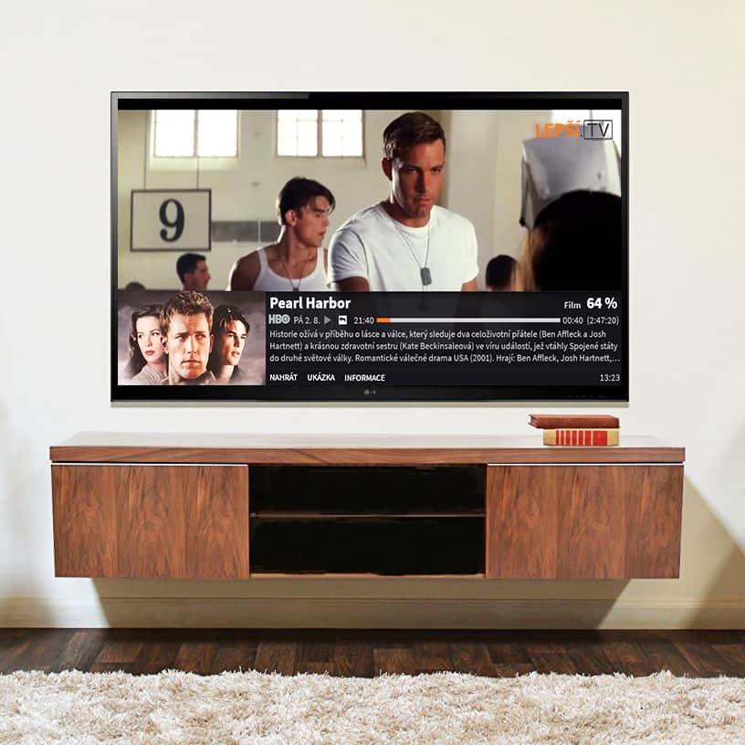 jak na přechod z DVB-T na DVB-T2
