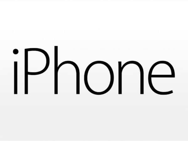 apple iphone logo finalni