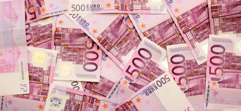 euro penize