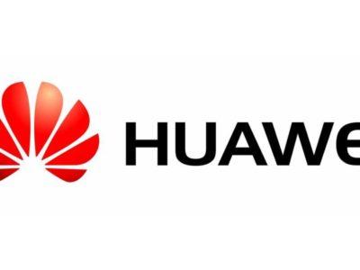 huawei logo new