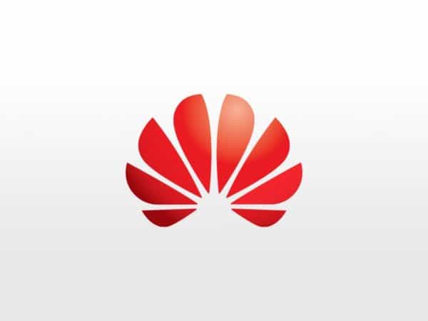huawei logo single sede