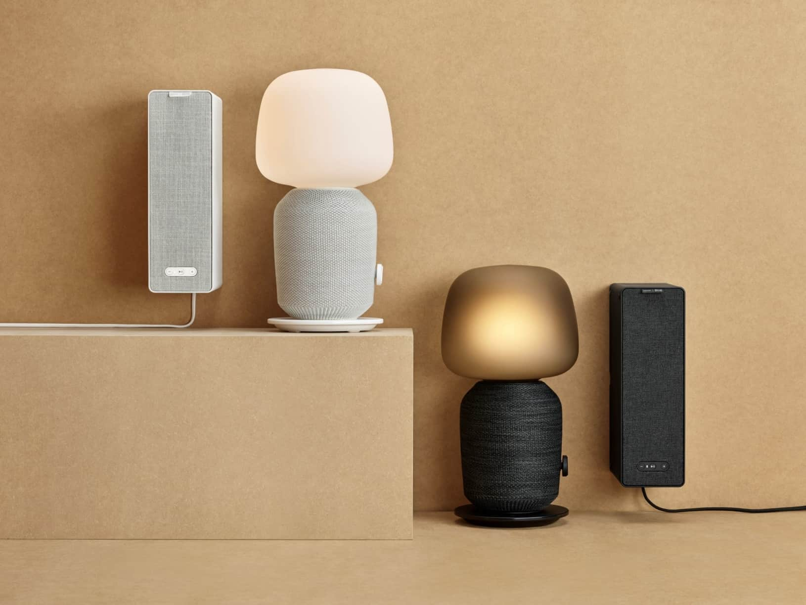 IKEA Symfonisk: nové multi-room reproduktory