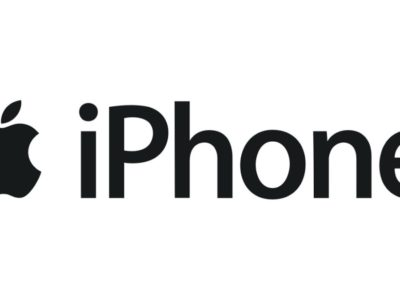 iphone logo new