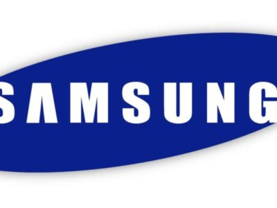 samsung logo nove