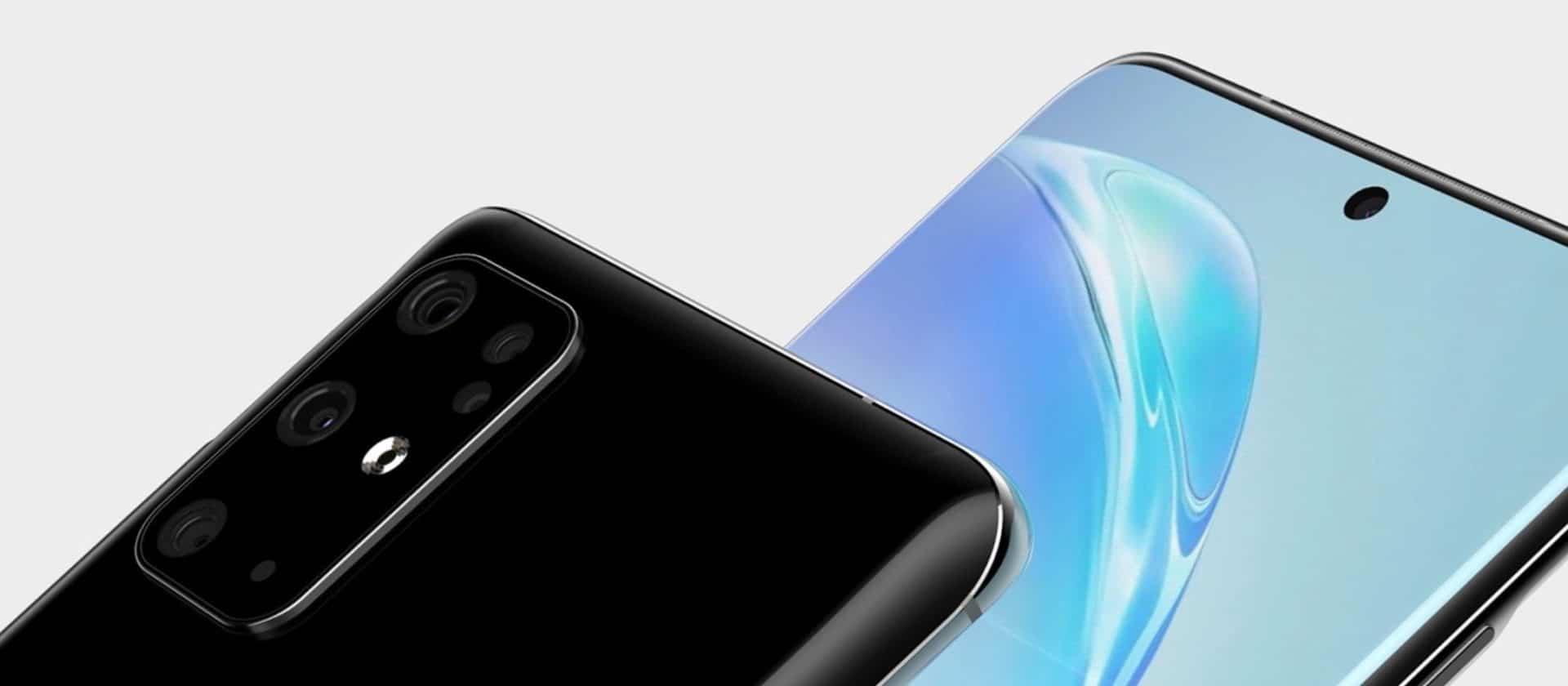 Smartphone Samsung Galaxy S11