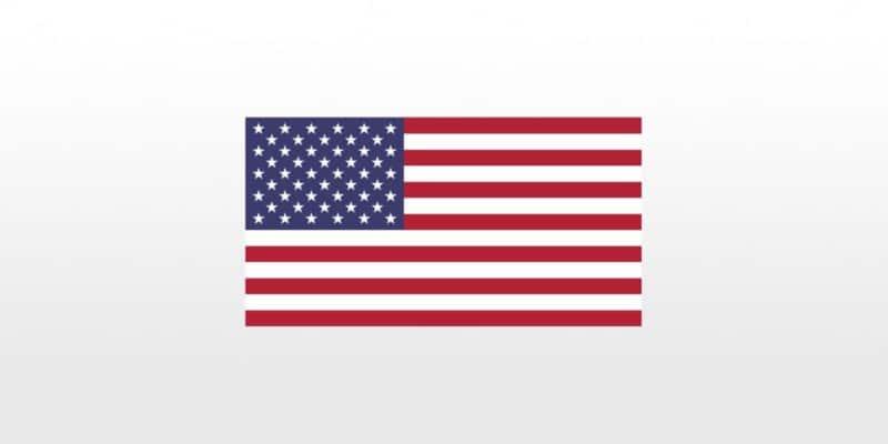 usa vlajka logo