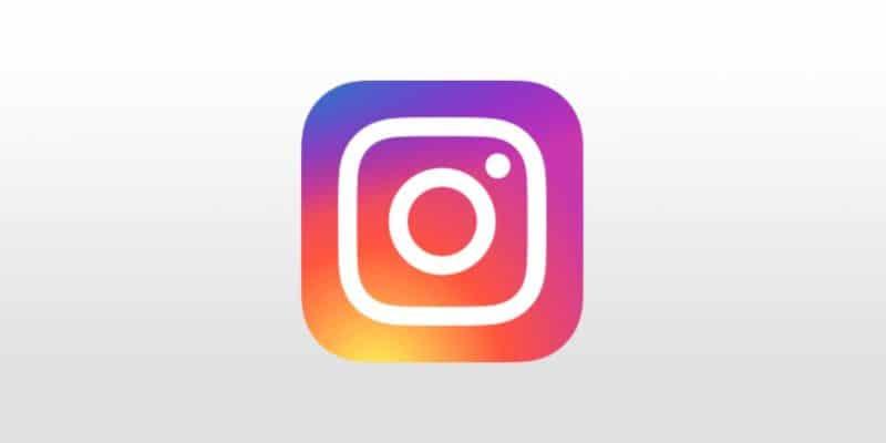 instagram logo freebit
