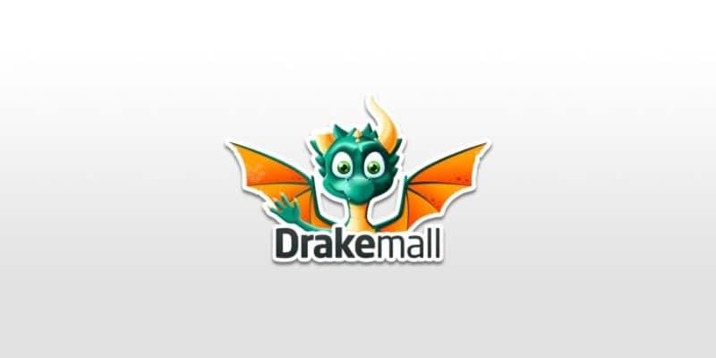 Drakemall logo