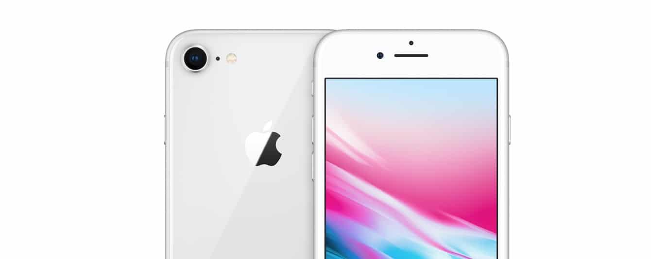 Možná podoba iPhonu 9