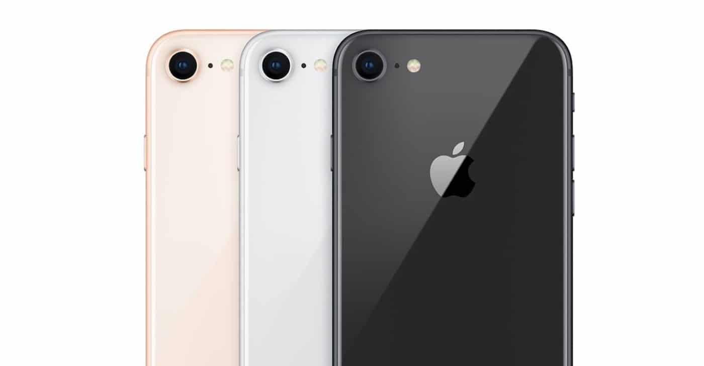 Možná podoba iPhonu 9. Nástupce modelu SE