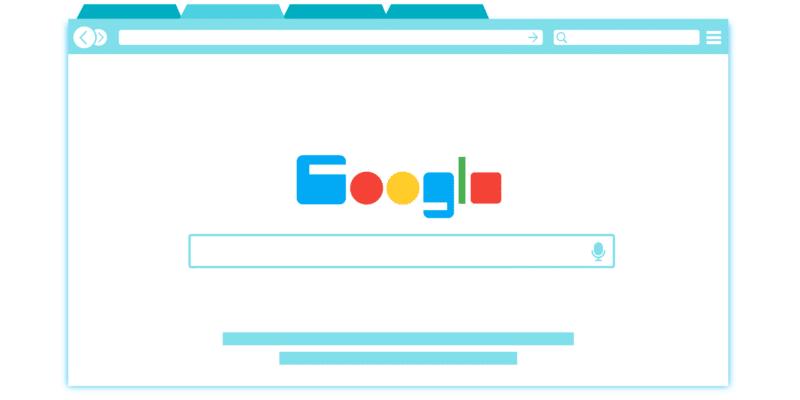 google prohlizec