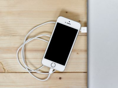 iphone nabijeni