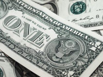 americka bankovka