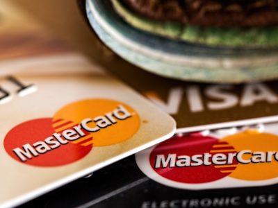credit card visa