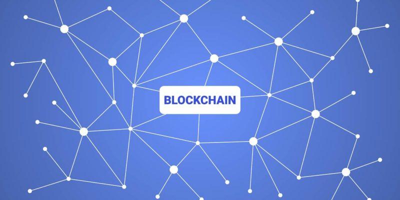 Foto: Blockchain