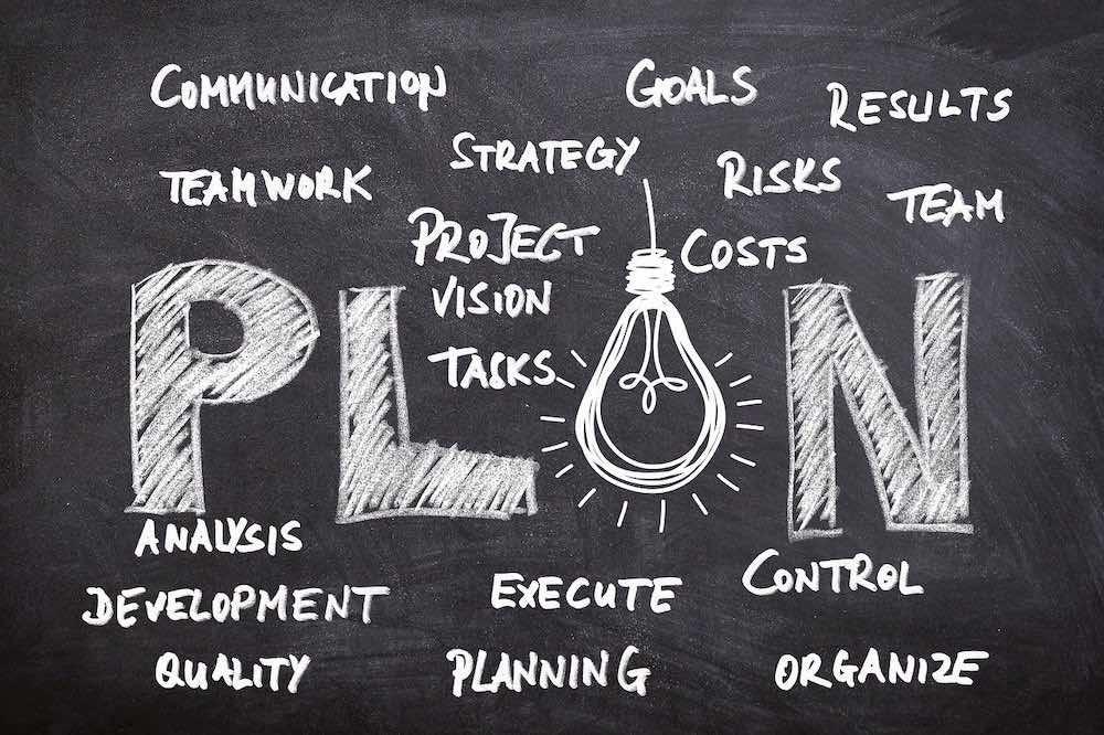Osvěžte si marketingovou strategii pro firmy