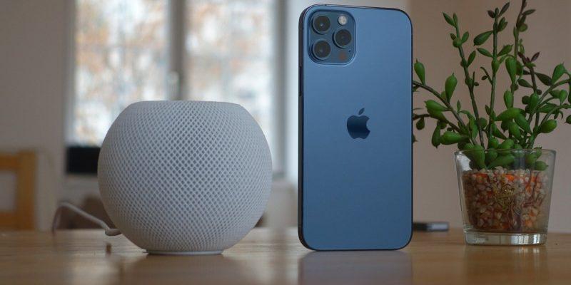 homepod iphone