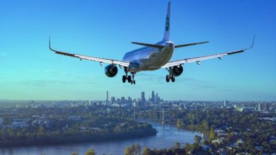 letadlo a letenky